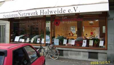 Café KlatschMohn - Bergisch Gladbacher Straße 499