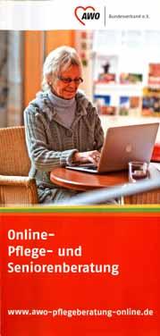 Online-Seniorenberatung