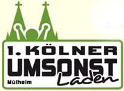1. Kölner Umsonstladen